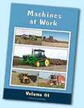 Machines at Work DVD