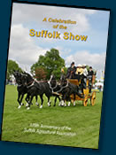 Suffolk Show DVD